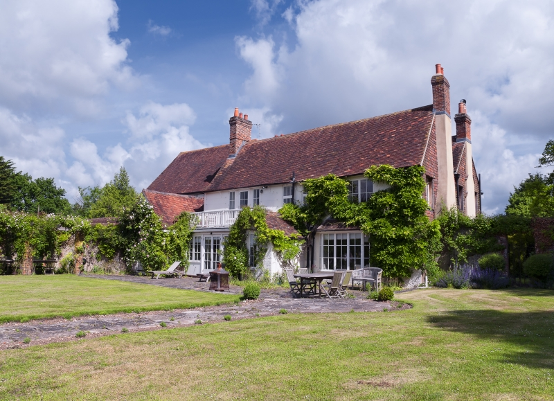 West Sussex home in rural location - Sussex Home Search